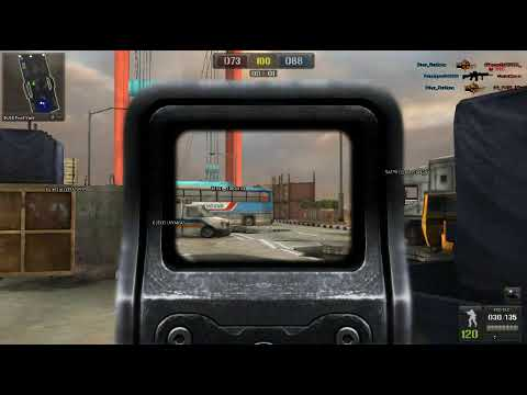 Point Blank Garena Indonesia