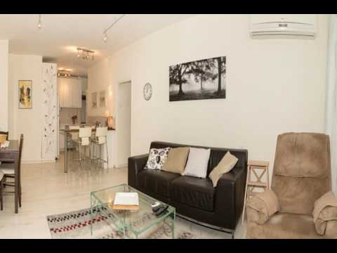 Ziv Apartments - Namir Rd 141 - Tel Aviv - Israel