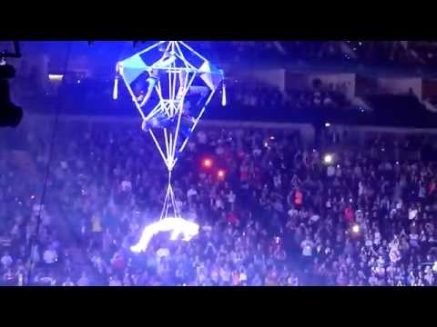 Katy Perry ET Live at the o2 Arena London Prismatic World Tour 28/05/2014 HD