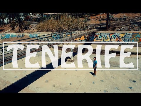 TENERIFE TRAVEL VIDEO 2017 | GoPro