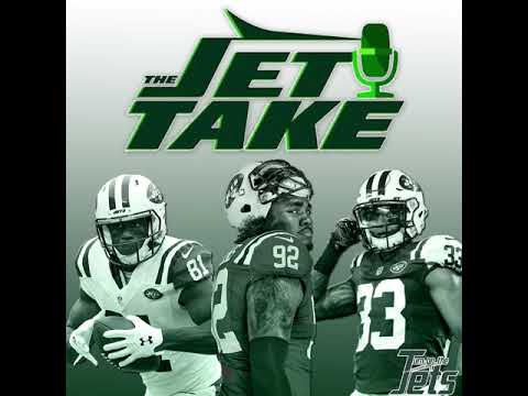 The Jet Take 63: Bye Week Breakdown