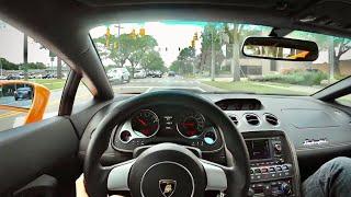 2007 Lamborghini Gallardo Nera Videos