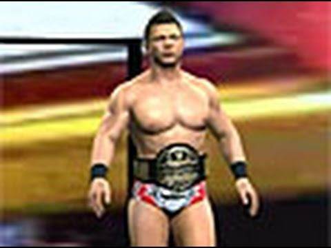 CGR Undertow - WWE: SMACKDOWN VS. RAW 2011 - CONTROL ANALYSIS for PS3 Video Game Review