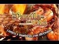 invitación de LA PARRILLA DEL CHÉ (patrocinador) al CHICONFEST 2013