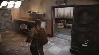 PS1 Vs. PS2 Vs. PS3 Vs. PS4 Gameplay Graphics Comparison Horror [1080p HD]