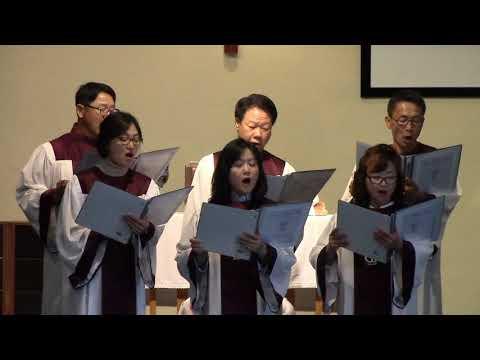 190421 주 다시 사신 날 Choir