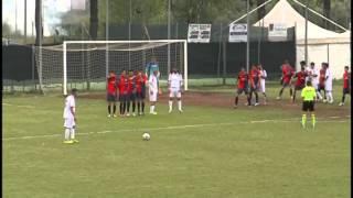 Gavorrano-Ponsacco 0-2 Serie D