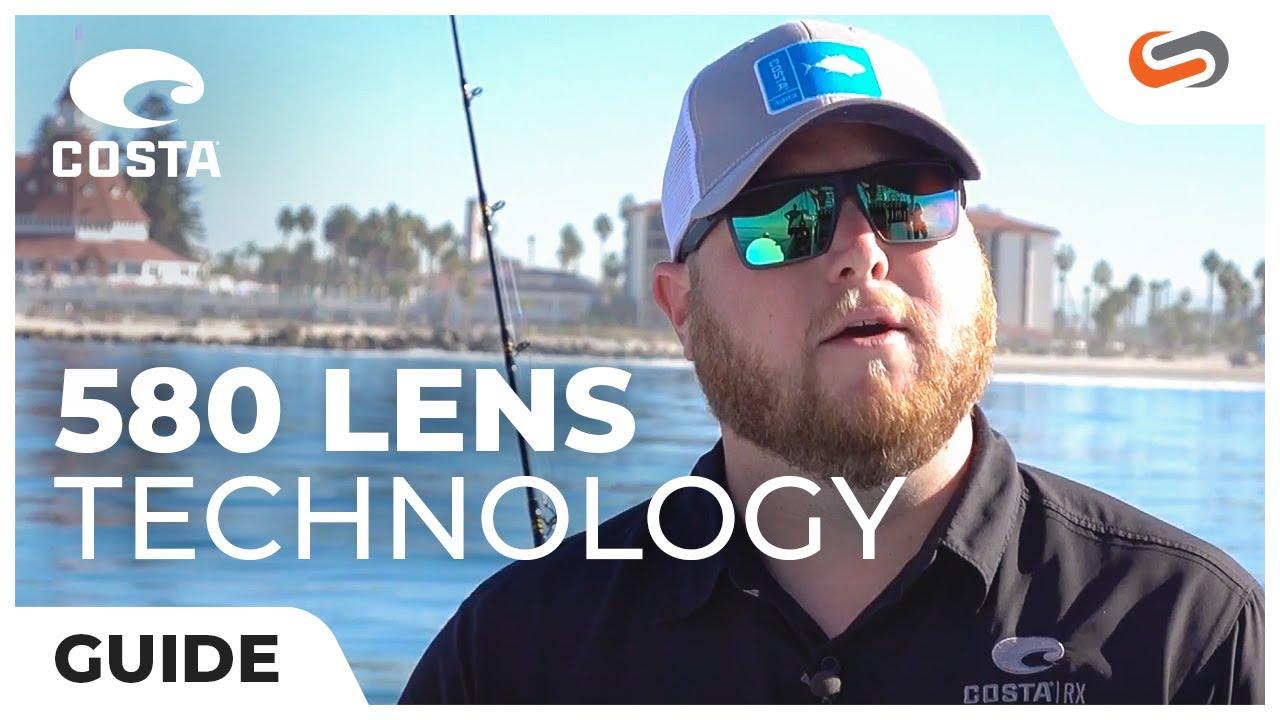 0f9633b113 Costa 580 Lens Technology Explained
