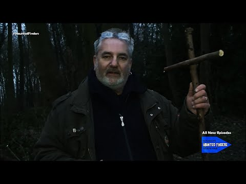 Return To Witches Woods - Haunted Finders Season 4 Episode 2