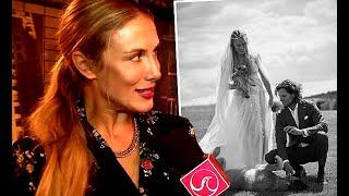 Natalia Klimas o swoim cichym ślubie! Było na bogato