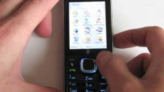 TechCast Reviews - Nokia 6220 Classic