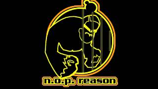 N.O.P. reason - A1 - A034 - cosmic horse (hydrophonic records 2004)