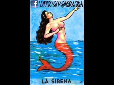 LA SIRENA - UNDER SIDE 821 ft THR CRU2