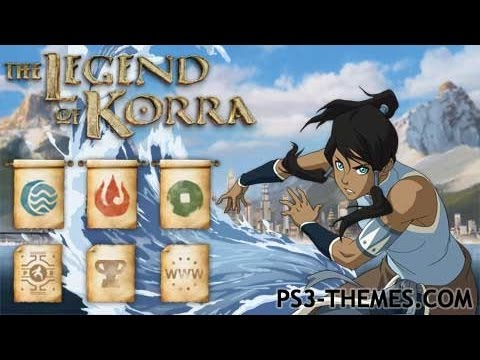 The Legend of Korra for PlayStation 3 Reviews - Metacritic