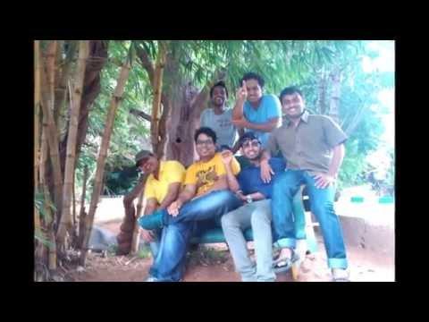 Mysore Trip (Internship @ Infineon)