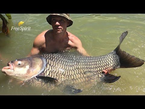 Fishing - Free Spirit Fishing in Thailand (Full)