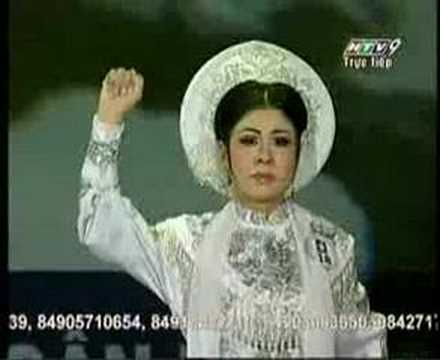 Dem Me Linh (Nguyen Thi Diem Kieu)