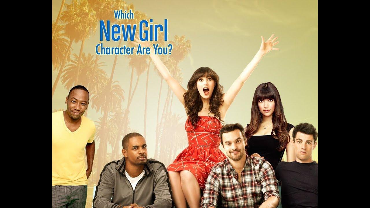 La chica nueva (New Girl Latino) T1C4-parte 2 - YouTube