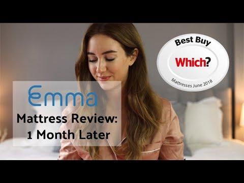 Emma Mattress Review | Lisa Gregory