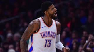 OKC Thunder.. this is me ranting for a trade lol