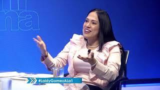 Laidy Gómez: Venezolanos se arriesgan a cruzar trochas porque es más barato comprar en pesos 1-5