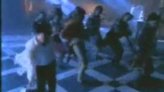 Michael Jackson - Ghosts (Best Dance Moves) . In Memory King of Pop ..mp4