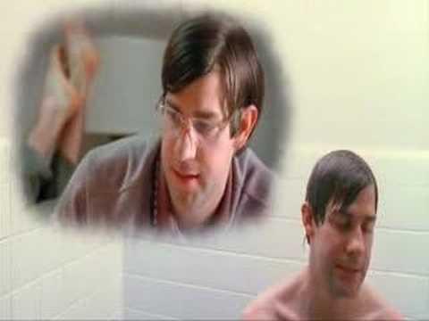 John Krasinski Shower Scene