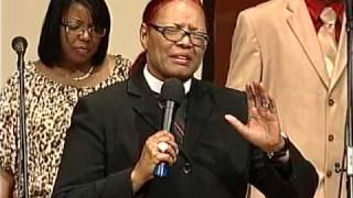 Bishop Iona Locke: Living in the IN Time (1 of 8)