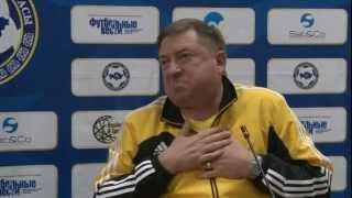 Грозный уработал провокатора после матча Кайрат-Тобол