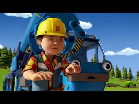 Bob le bricoleur mega machines bande annonce youtube - Paroles bob le bricoleur ...