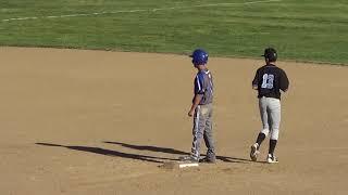 Madera High School VS Clovis North High Freshman Baseball 2-19-17