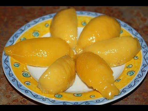 How to Prepare Preserved Lemons - Comment Préparer le Citron Confit - Recettes Maroc