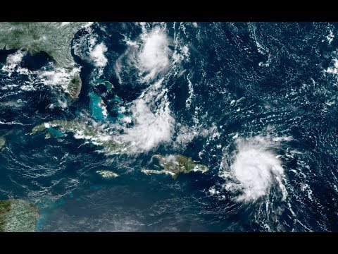The National Hurricane Center provides an update on Hurricane Dorian (LIVE)   USA TODAY