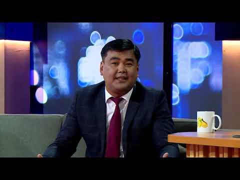 MTV Show - Maxset Utemuratov #129 (14.09.2017)