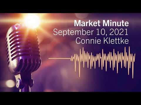 Market Minute | September 10, 2021