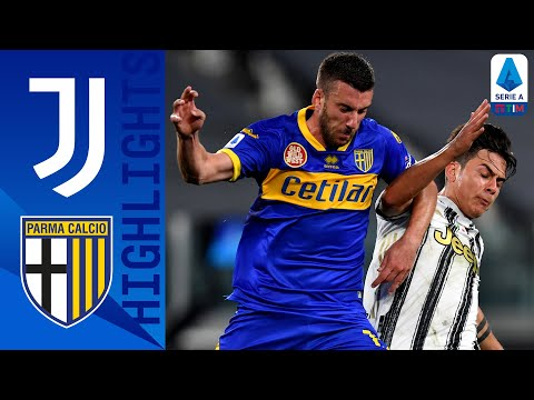 Juventus - Parma 3:1