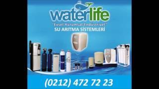 Gambar cover ((0212)) 472 72 23 Göktürk Waterlife Su Arıtma Servisi,Waterlife Yetkili Teknik Servisi