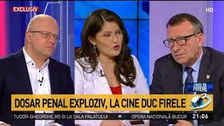 Paul Stănescu a confirmat spusele lui Liviu Dragnea