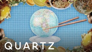 Foodie culture is now part of foreign policy — It's Gastrodiplomacy