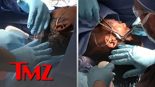 Tessica Brown Gets Gorİlla Glue Out of Hair, Video of Surgery | TMZ
