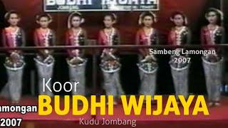 Download KOOR, Ludruk Budhi Wijaya Kudu Jombang Jatim Indonesia