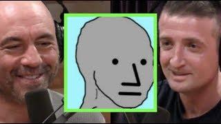 Joe Rogan - Michael Malice Explains the NPC Meme