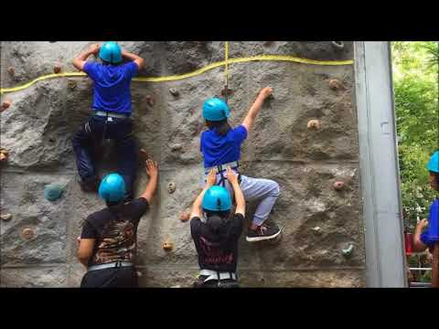 Serangoon S2 Camp 23Feb2018