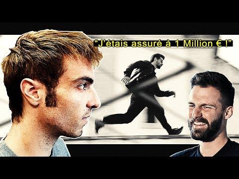 JE DEVIENS IMBERBE POUR UN FILM NETFLIX ! 👶