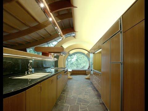 Contemporary House Design Plans & Photos : Wilkinson Residence by Robert Harvey Oshatz Architect