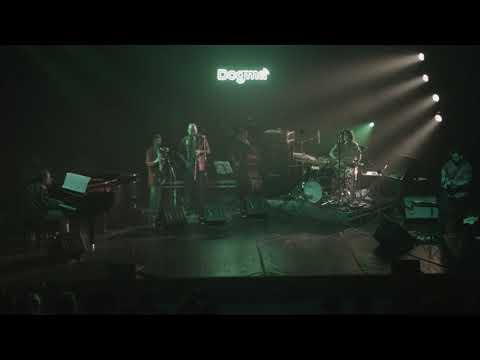 Mariá Portugal - Petróleo LIVE @ Dogma, Sesc Pompeia (2019)