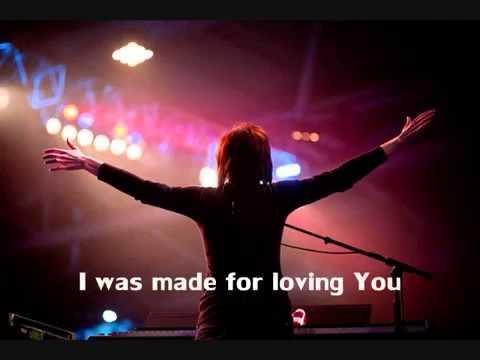 Misty Edwards  Take My Heart with lyrics)