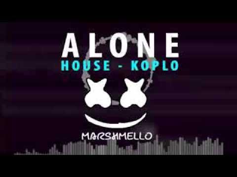 Alone House-koplo