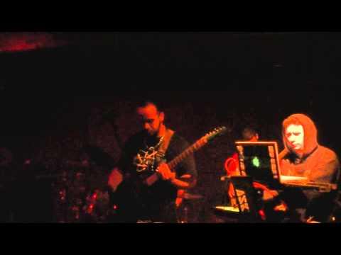 E-PROM Absinto Live Galeria Rock Guarulhos