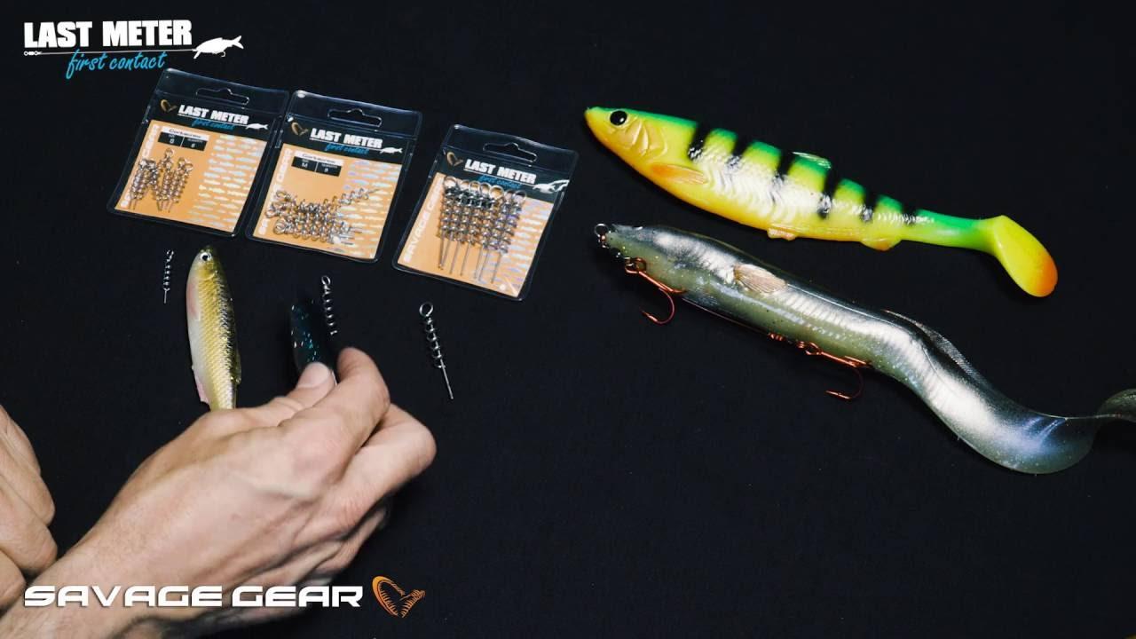 Savage Gear Corkscrew